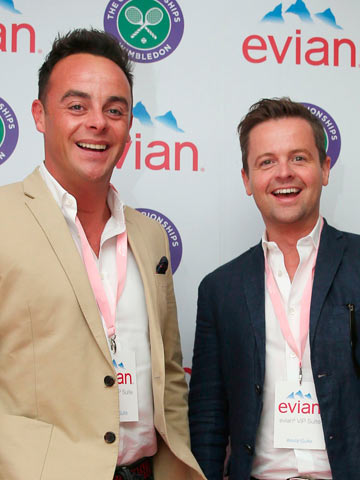 Ant and Dec 2014 | Now magazine | photos | pictures | celebrity news