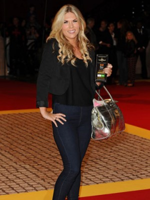 Frankie Essex's weight loss