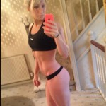 Chloe Madeley   Now magazine   photos   pictures   celebrity news