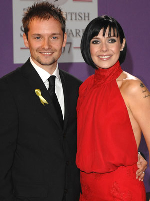 Jack Ryder And Kym Marsh Divorce After She Admits Adultery