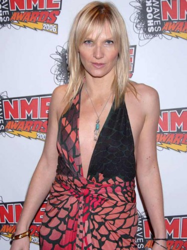 naked jo whiley