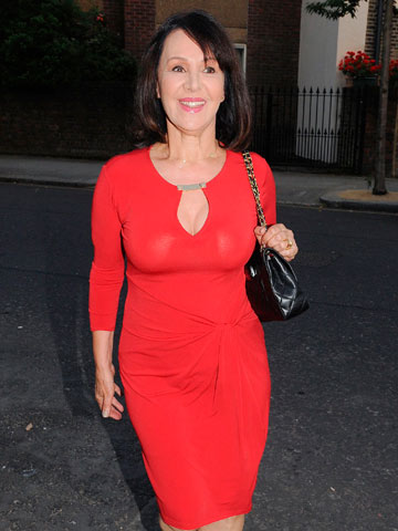 OUCH! Strictly Come Dancing pro Arlene Phillips: One Direction can't dance - CelebsNow