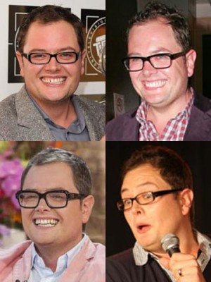 Alan Carr cover | Pictures | Photos | News | Celebrity | Celebrity News