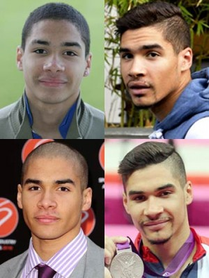 Louis Smith cover   Pictures   Photos   News   Celebrity   Celebrity News