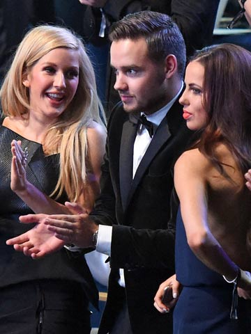 Is liam payne hookup sophia smith 2018