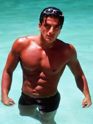 Peter Andre in Hot pictures of Peter Andre