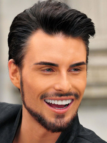 Image result for rylan teeth