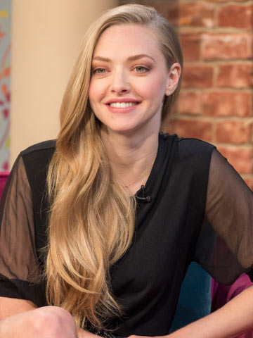 Who knew? Amanda Seyfried: I nearly became an opera singer - CelebsNow