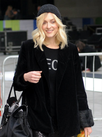 Fearne Cotton I Own Around 30 Coats But My Biggest