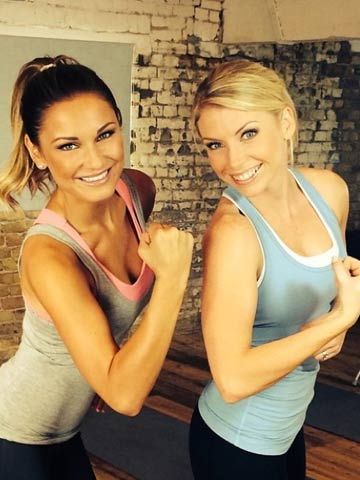 TOWIE star Sam Faiers' weight loss story in pictures