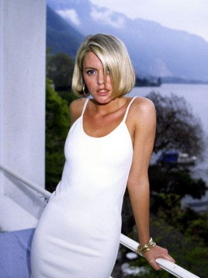 Patsy Kensit's weight loss story in pictures