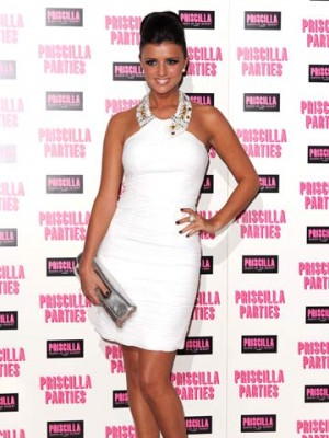 Lucy Mecklenburgh's weight loss story in pictures