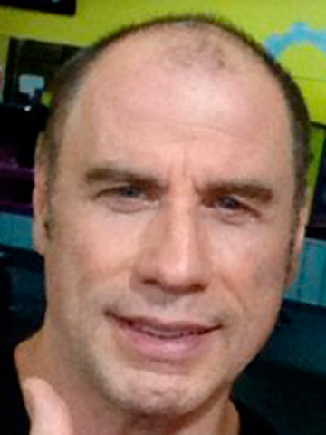 How Old Is John Travolta 60
