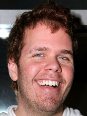 Perez Hilton's changing face