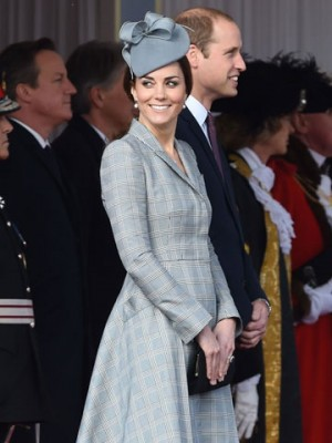 Pregnant Kate Middleton | first baby bump picture | second baby | Celebrity news | Now magazine