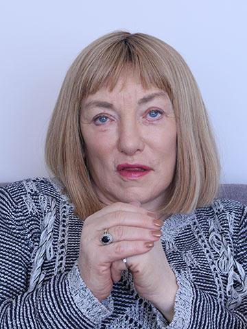 Kellie Maloney