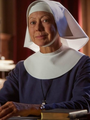 Call the Midwife how they really look Jenny Agutter