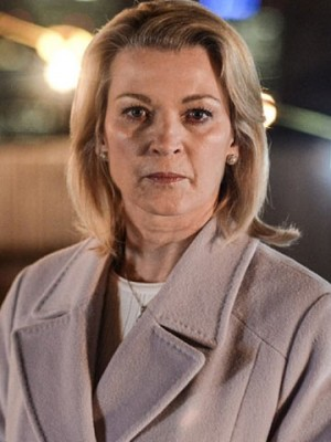 Gillian Taylforth | changing face | photos