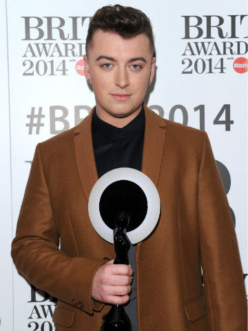 Sam Smith 2015 Weight Loss