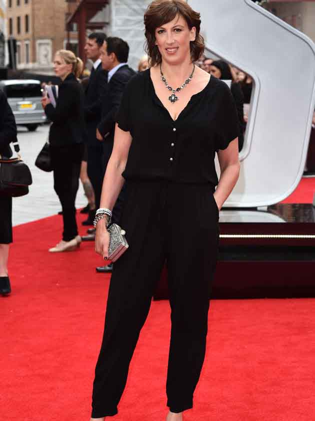 Miranda Hart's weight loss story in pictures - CelebsNow