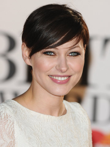 The Voice Host Emma Willis Confesses My Hair S Quite Grey