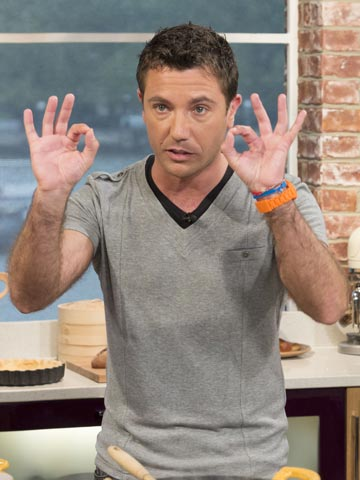 gino d'acampo - photo #16