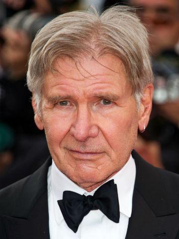 Harrison Ford Dead  Harrison Ford 39 S Crash Isn 39 T His