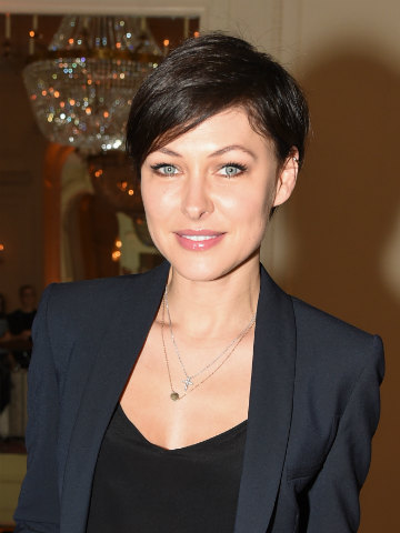 The Voice Host Emma Willis I Lacked Belief Until I Did