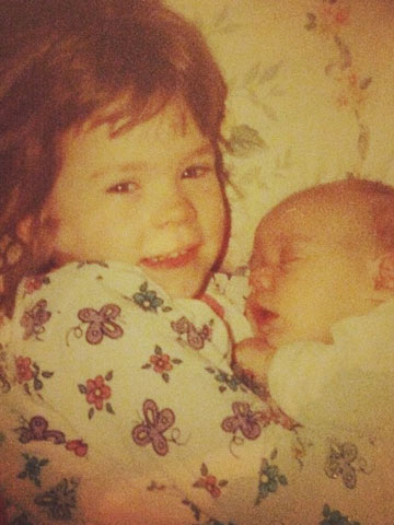 Why One Direction S Harry Styles And His Sister Gemma Are The Cutest