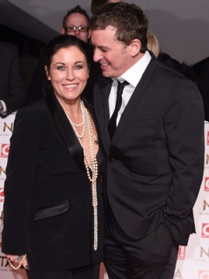Shane Richie and Jessie Wallace in EastEnders Alfie Moon and Kat Slater's love story in pictures