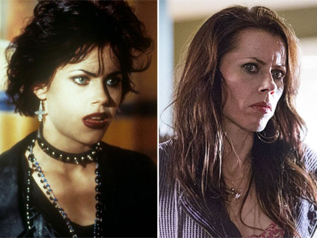 Cast Of The Craft Where Are They Now
