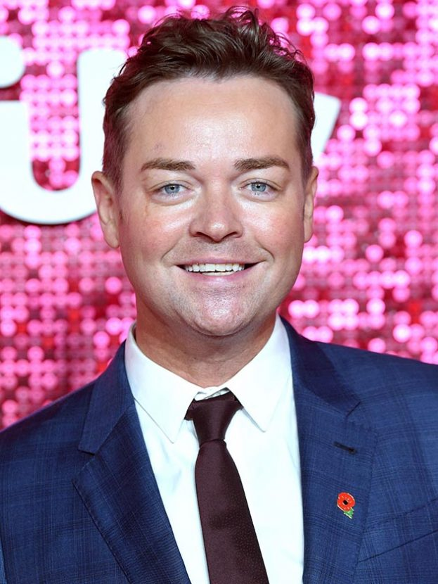 Is Stephen Mulhern dating someone again