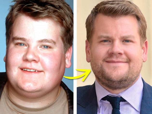 Are already jennie mcalpine weight loss individuals