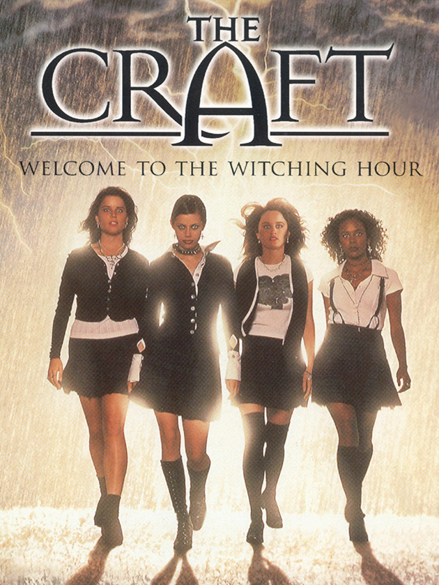 The Craft Is Getting A Sequel 20 Years After The Original