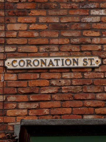 Coronation Street | Pictures | Photos | New | Celebrity News