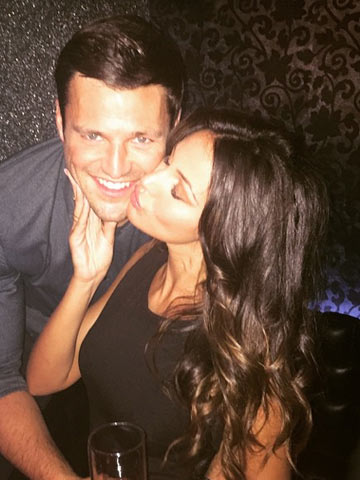 Mark Wright and Michelle Keegan in Dubai