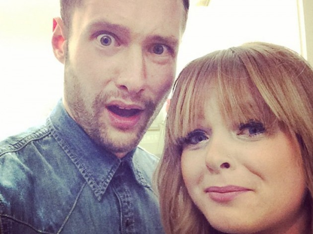 4 Things You Need To Know About Britain S Got Talent Singer And Hottie Calum Scott Celebsnow