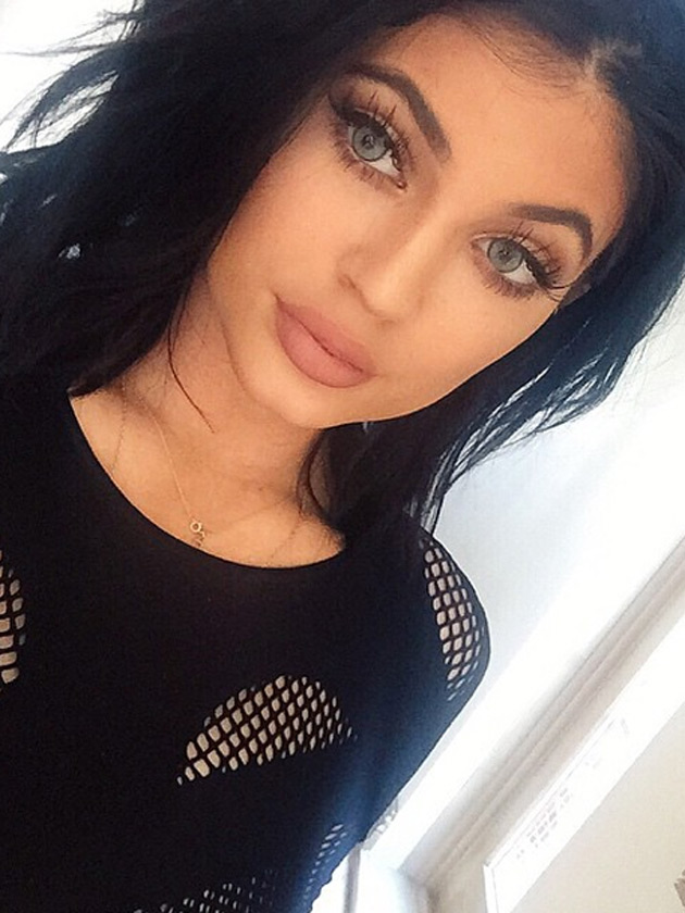 Can You Guess Which Part Of Kylie Jenner S Body She S