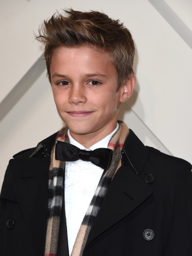 6 reasons why romeo beckham is going to be bigger than dad david 6 reasons why romeo beckham is going to be bigger than dad david beckham celebsnow m4hsunfo