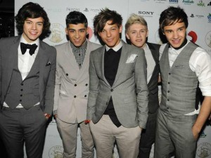 One Direction | Brit Awards 2012 after parties | Pictures | Photos | New | Celebrity News