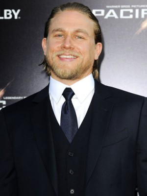 Charlie Hunnam | 50 Shades Of Grey actors | Pictures | Photos | New | Celebrity News