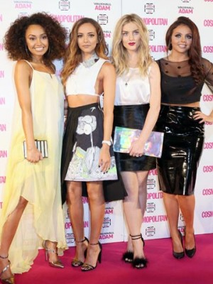 Little Mix | Cosmopolitan Ultimate Women Of The Year Awards 2013 | Pictures | Photos | New