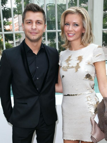 Countdown Star Rachel Riley I M Learning Russian For Pasha Kovalev But Marriage Isn T Something Aiming