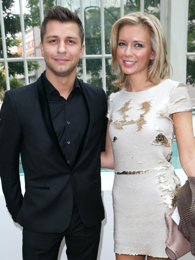 Countdown Star Rachel Riley I M Learning Russian For Pasha Kovalev But Marriage Isn T Something Aiming Celebsnow