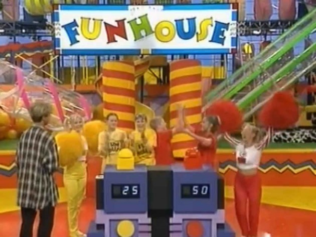 Fun House Is Returning! Find Out What The Twins Are Up To Now!   CelebsNow