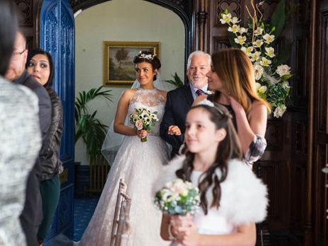 Coronation Street S Kym Marsh Reveals She Chose Michelle Wedding Dress For Her Day Celebsnow