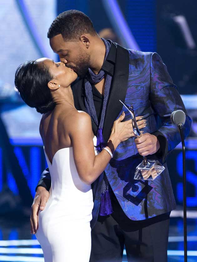 Is THIS the secret to Jada Pinkett Smith and Will Smith's ...