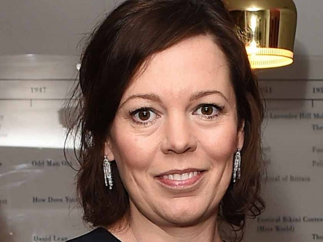 olivia colman doctor who