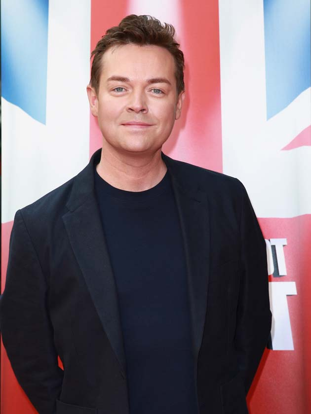 Stephen Mulhern 11 things you probably never knew