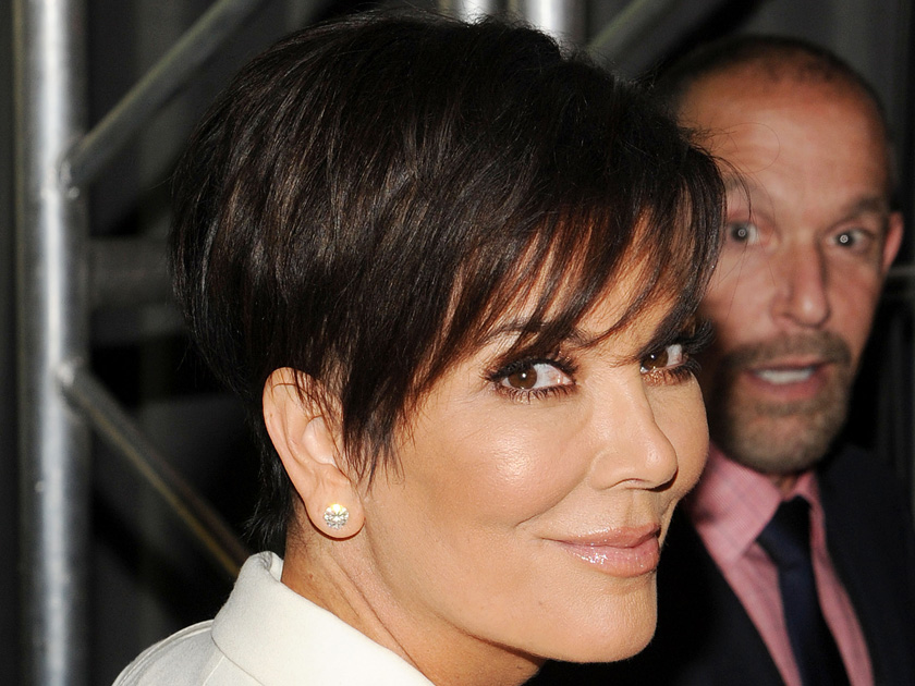 Kris Jenner Finally Speaks Out About Caitlyn Jenner Celebsnow